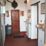 Hotel Vigarano Mainarda - Hotel-agriturismo Torre Del Fondo - Entrata